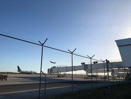 Guanacaste Airport (LIR)